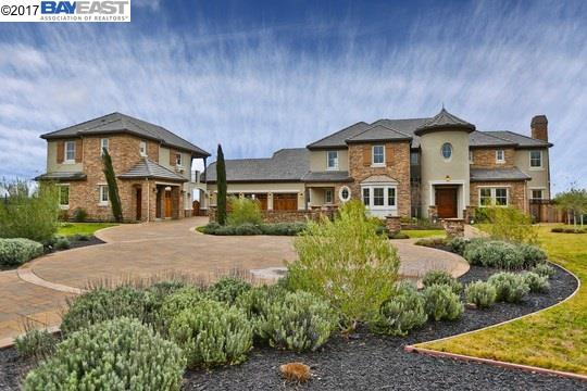 Casa Unifamiliar por un Venta en 1012 Shotwell Court Pleasanton, California 94566 Estados Unidos