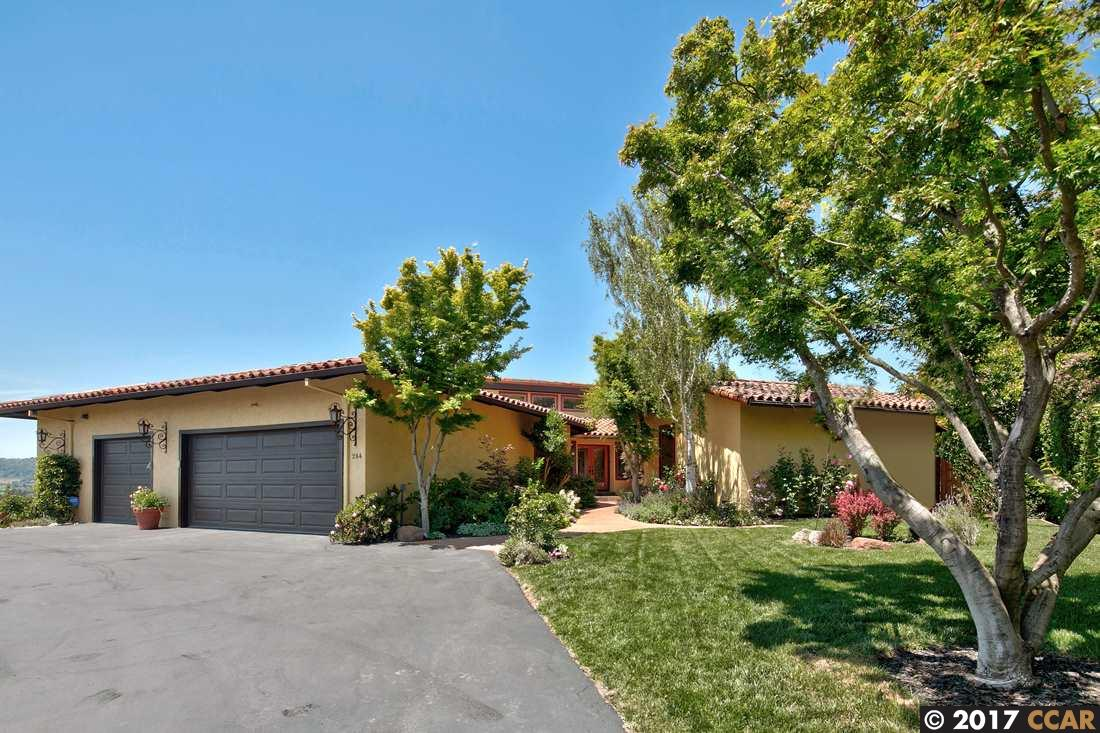 244 CLAUDIA CT, MORAGA, CA 94556  Photo