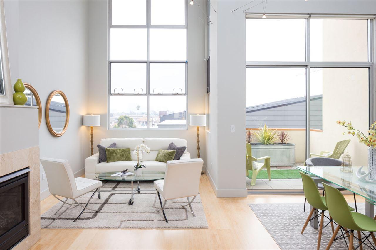 Condominium for Sale at 3960 Adeline Street Emeryville, California 94608 United States