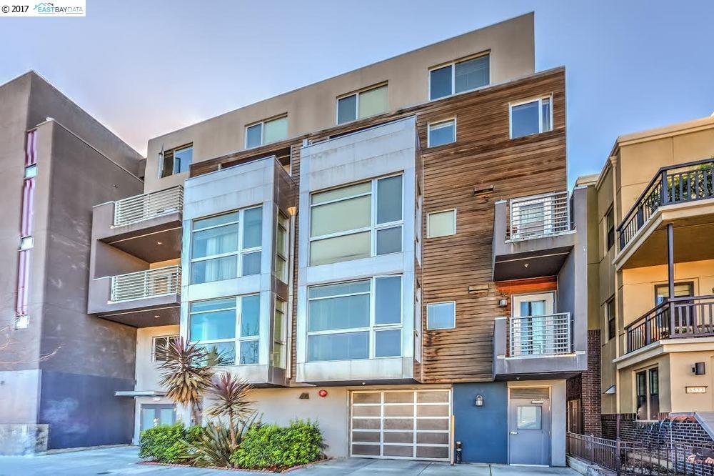 Multi-Family Home for Sale at 6521 San Pablo Avenue Oakland, California 94608 United States