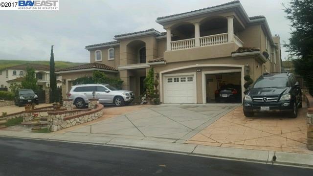 401 Camberly Ct, SAN RAMON, CA 94583