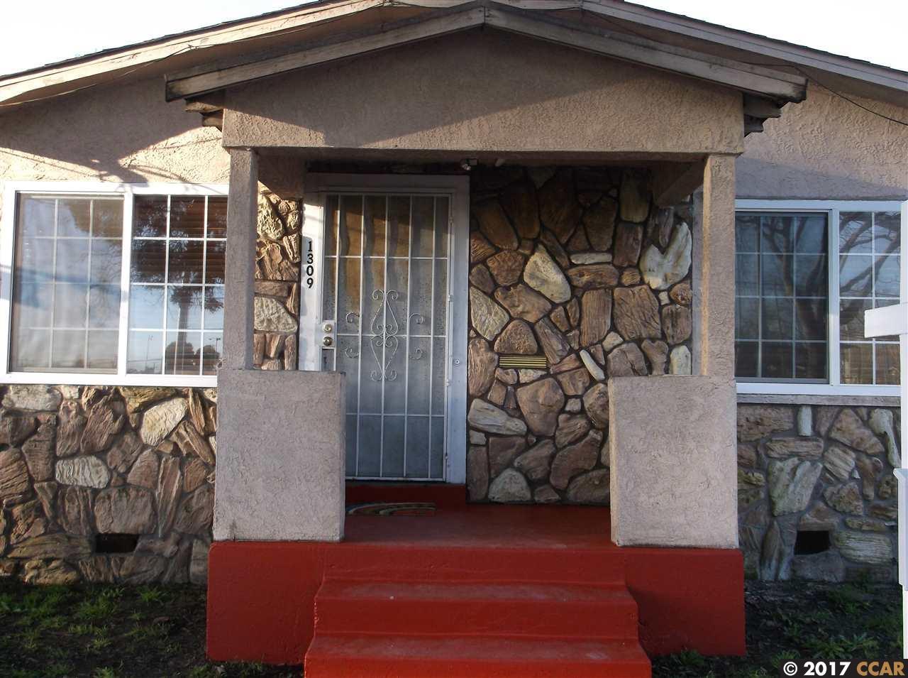 1309 Ward St, BERKELEY, CA 94702