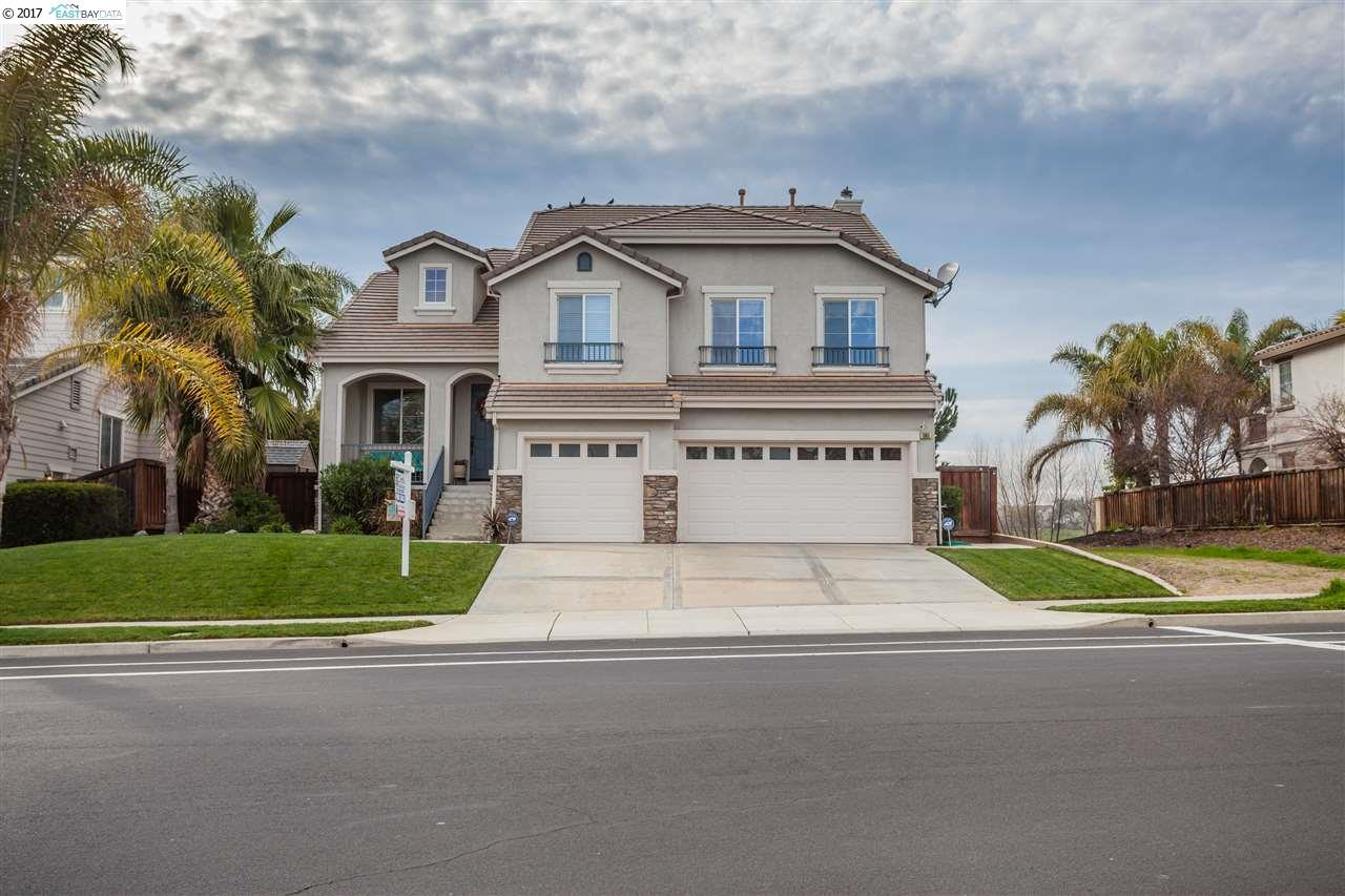385 Roundhill Dr, BRENTWOOD, CA 94513