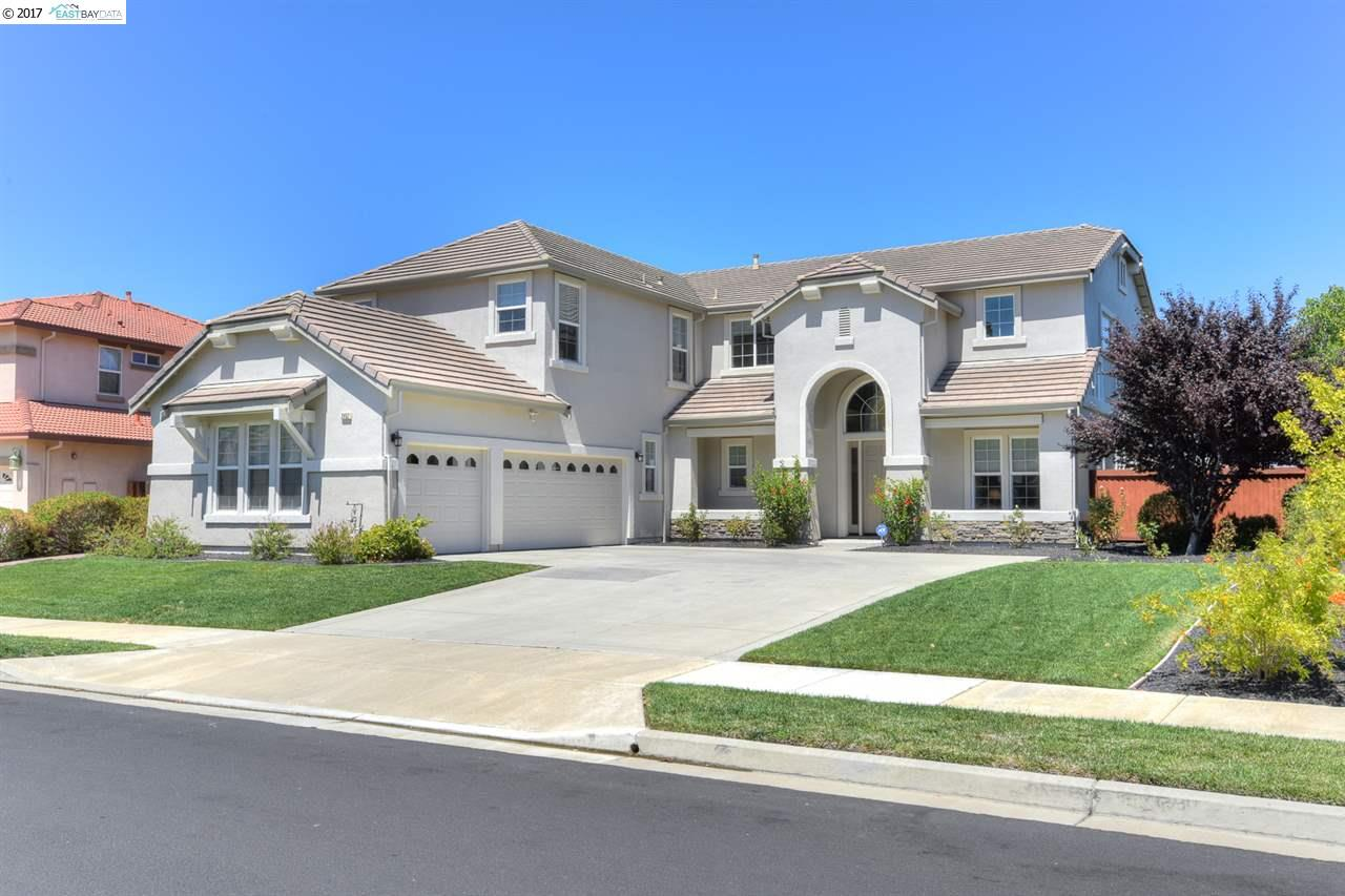 2852 SPANISH BAY DR, BRENTWOOD, CA 94513