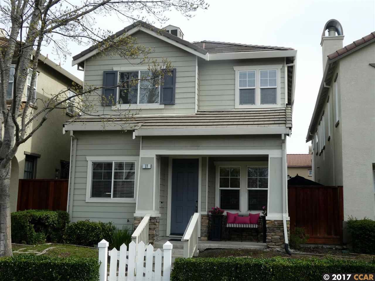 一戸建て のために 売買 アット 77 Cleaveland Road Pleasant Hill, カリフォルニア 94523 アメリカ合衆国
