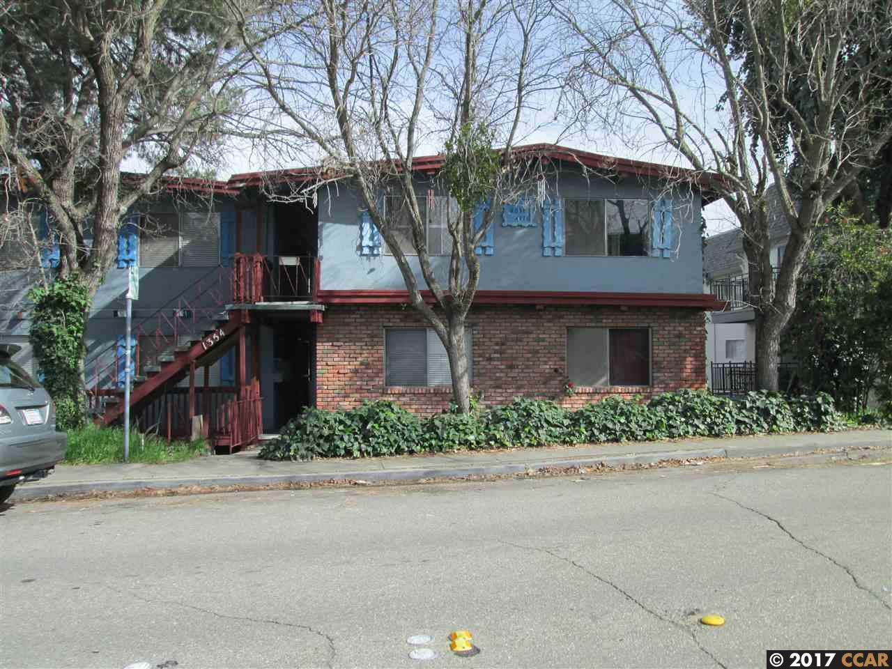 Multi-Family Home for Sale at 1354 Mt Pisgah Road Walnut Creek, California 94596 United States