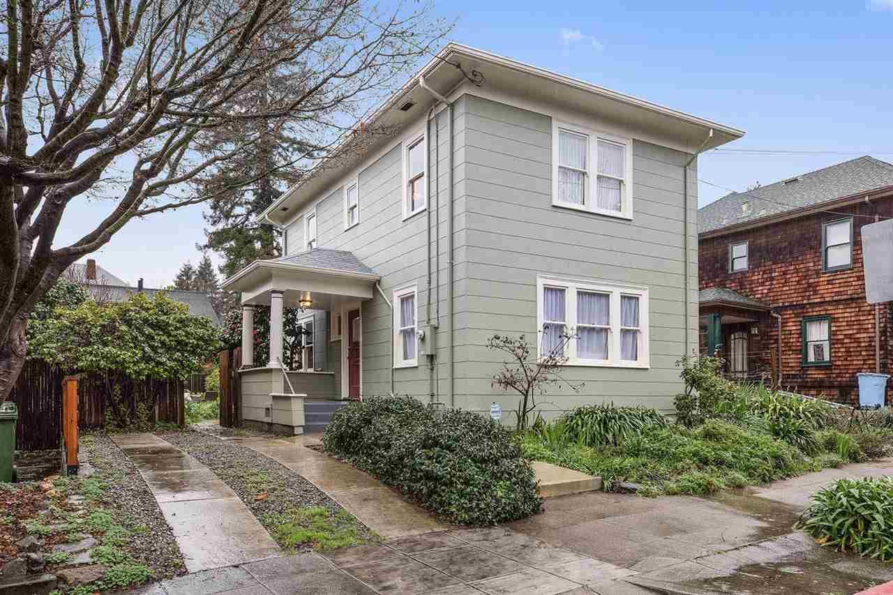 1933 Virginia St, BERKELEY, CA 94709