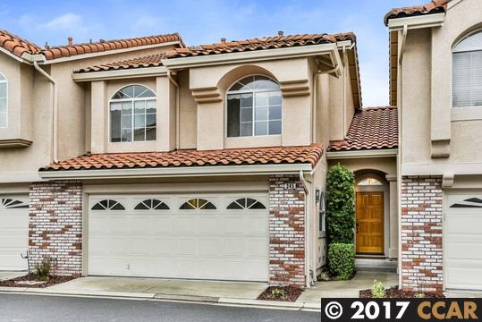 345 Bellflower Dr, SAN RAMON, CA 94582