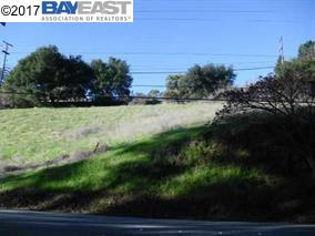 Land for Sale at Jensen Road Jensen Road Castro Valley, California 94546 United States
