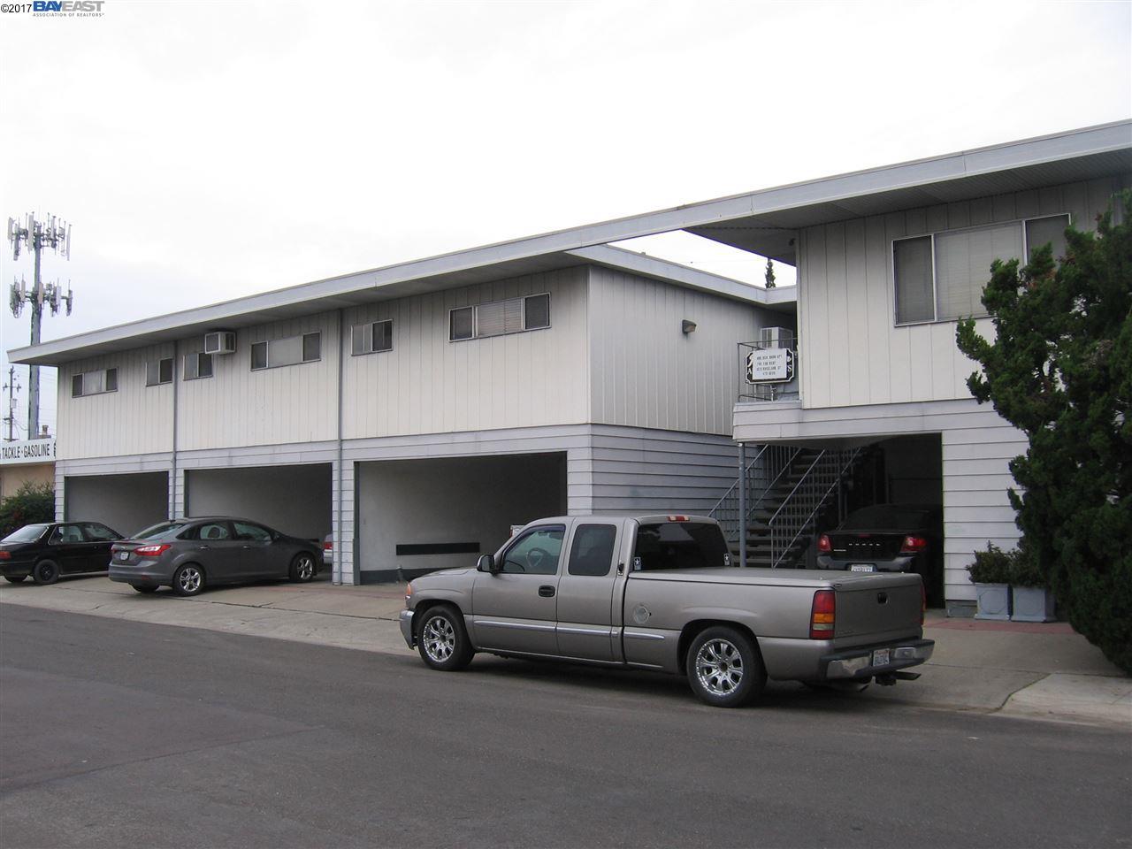 Mehrfamilienhaus für Verkauf beim 1835 Roselawn Avenue Stockton, Kalifornien 95204 Vereinigte Staaten