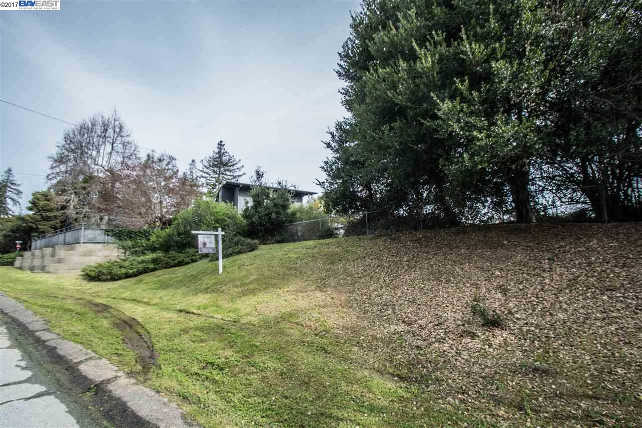 Land for Sale at Walnut Road Castro Valley, California 94546 United States