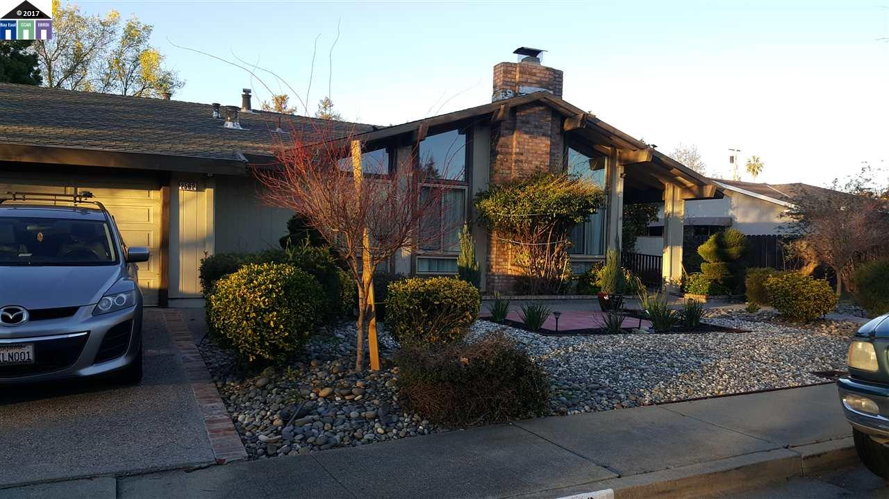Additional photo for property listing at 2562 Venado Camino  Walnut Creek, Californie 94598 États-Unis