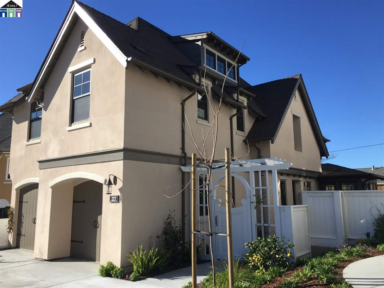 227 Emory Ter, FREMONT, CA 94539