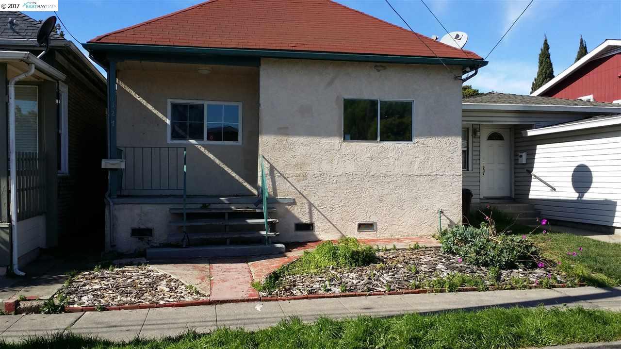 127 16TH ST, RICHMOND, CA 94801