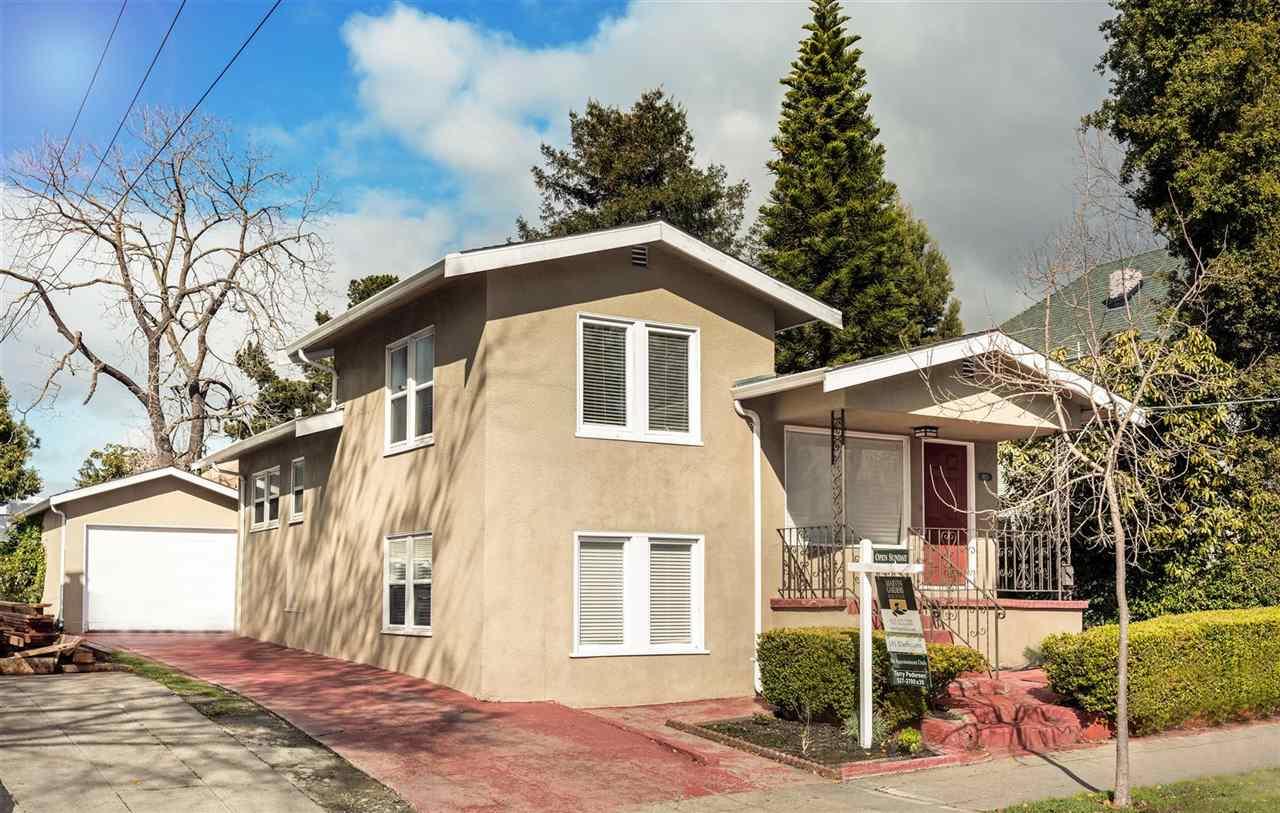 1813 Derby Street, BERKELEY, CA 94703