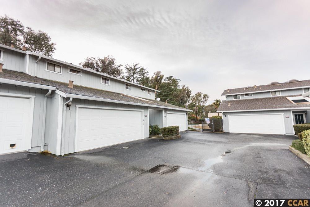 Condominium for Sale at 5647 San Carlos Way Pleasanton, California 94566 United States
