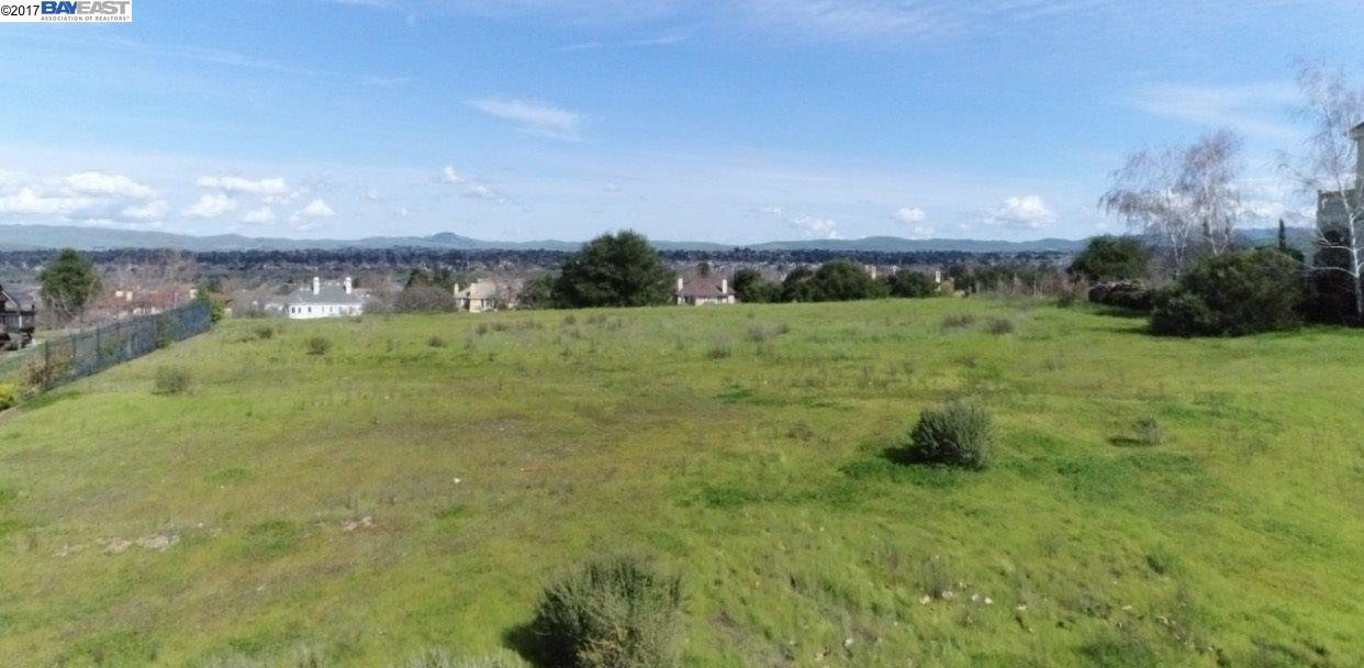 Land for Sale at 1865 Via Di Salerno Pleasanton, California 94566 United States
