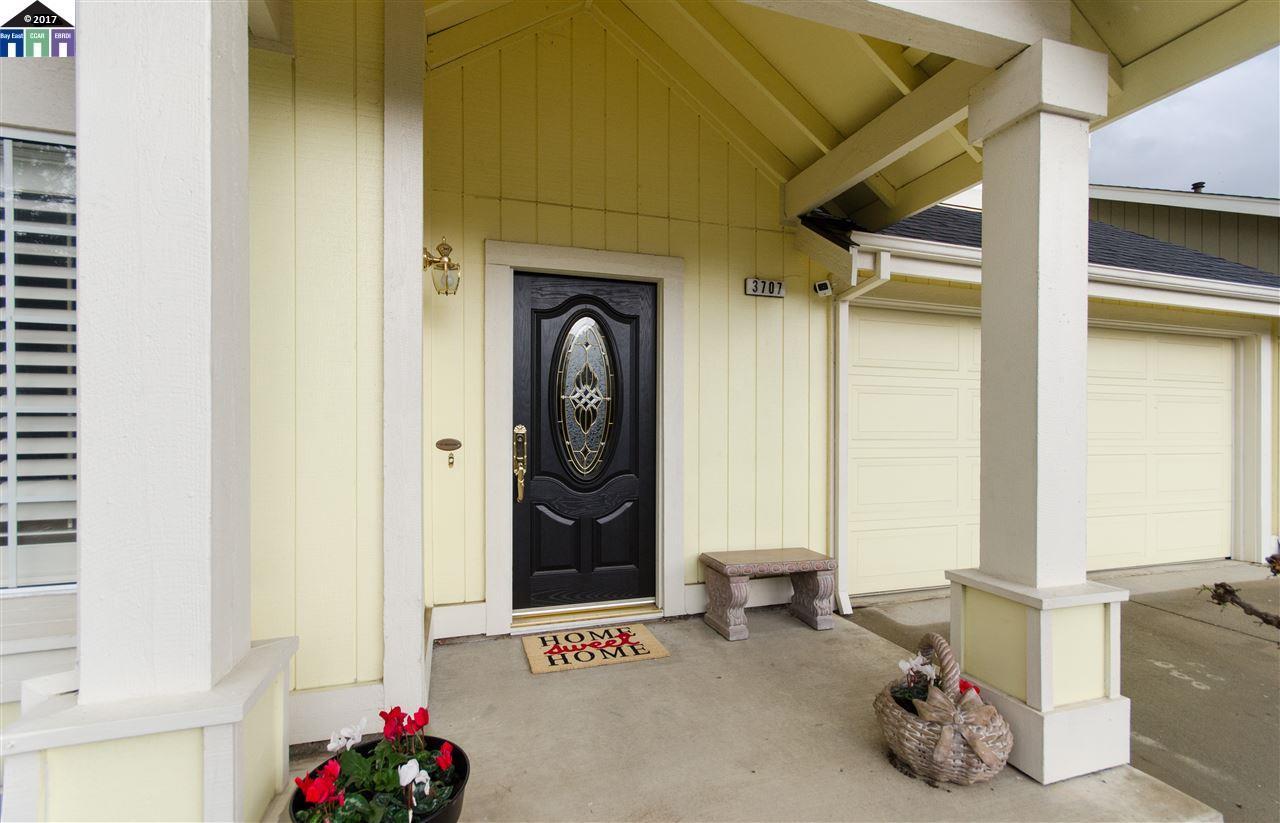 Single Family Home for Sale at 3707 Vine Street Pleasanton, California 94566 United States