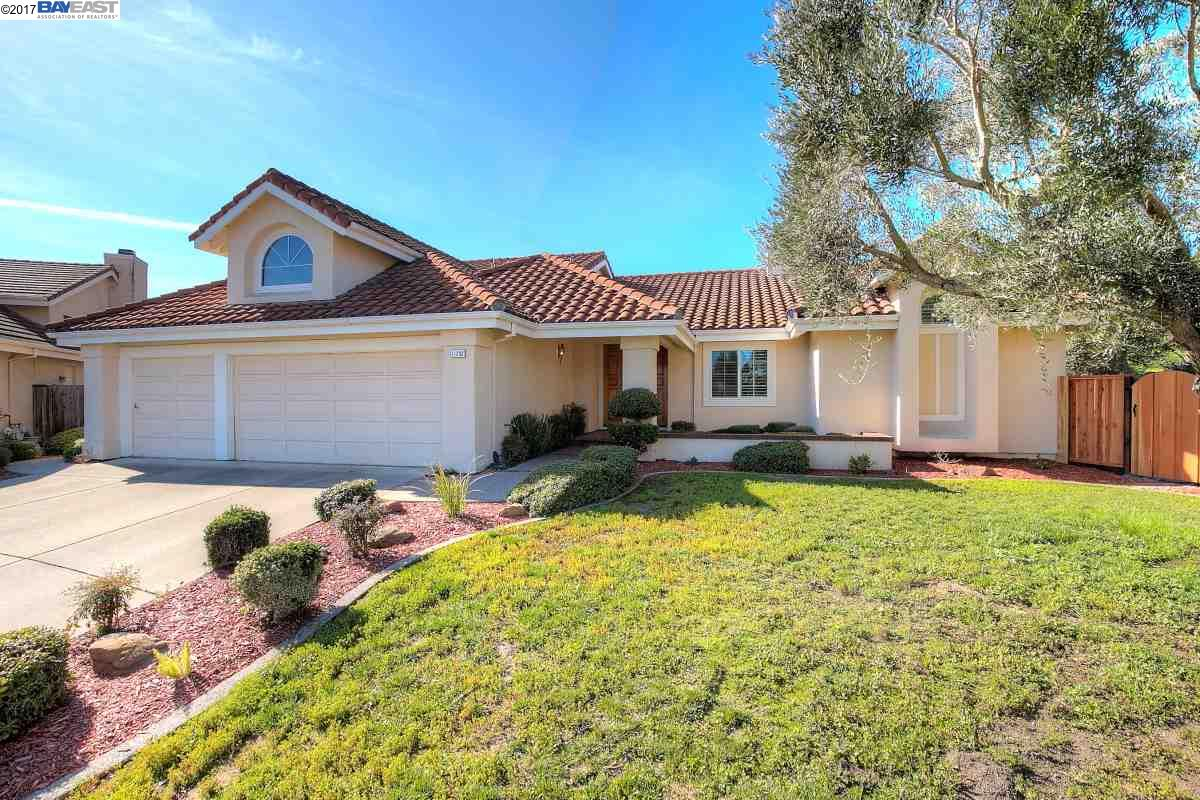 Single Family Home for Sale at 11232 Rothschild Court Dublin, California 94568 United States