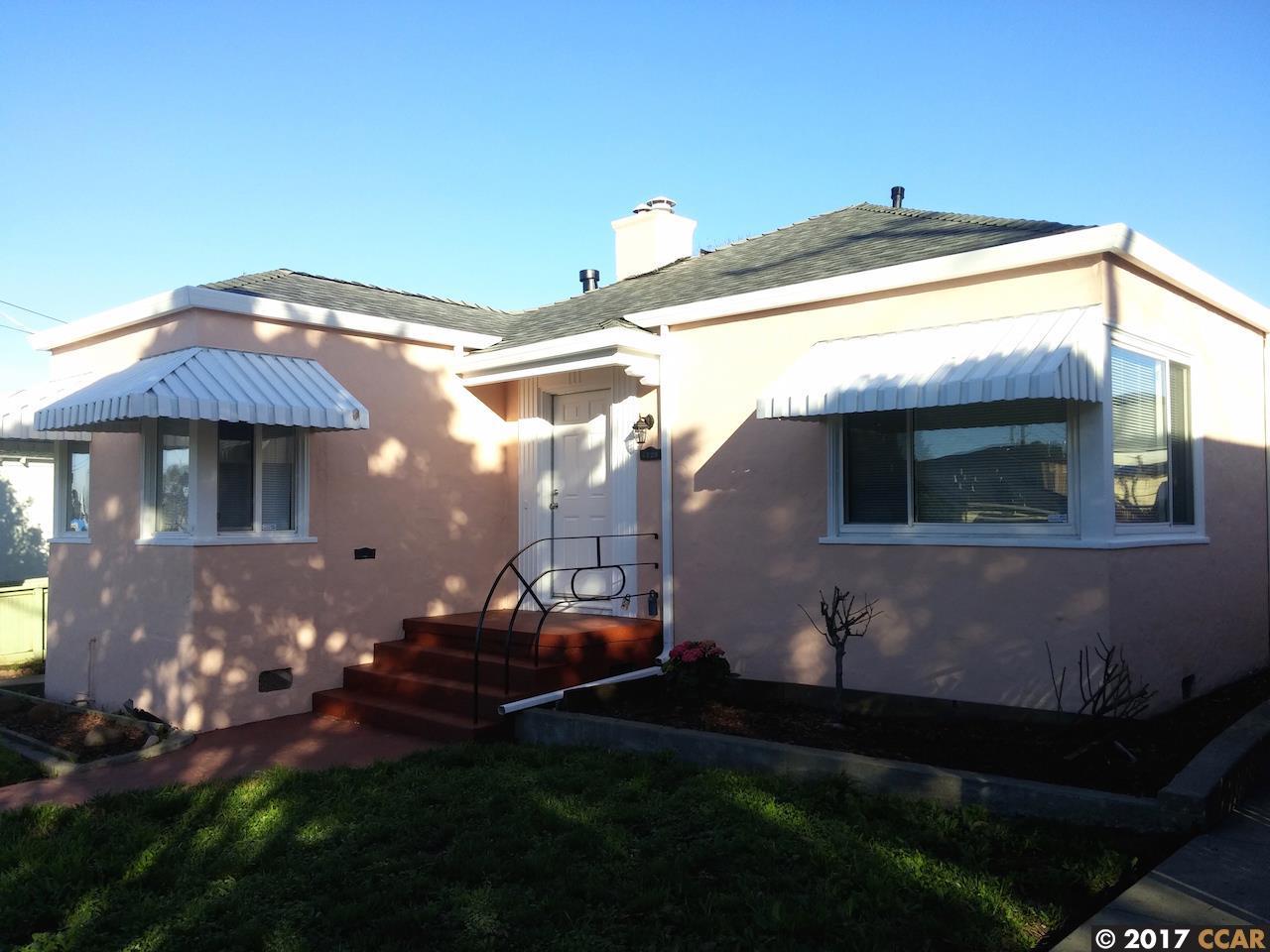 5129 PRATHER AVE, RICHMOND, CA 94805