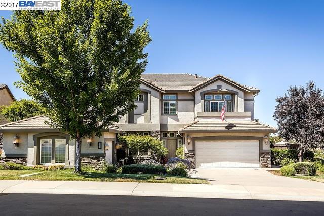 一戸建て のために 売買 アット 1430 Terracina Drive El Dorado Hills, カリフォルニア 95762 アメリカ合衆国