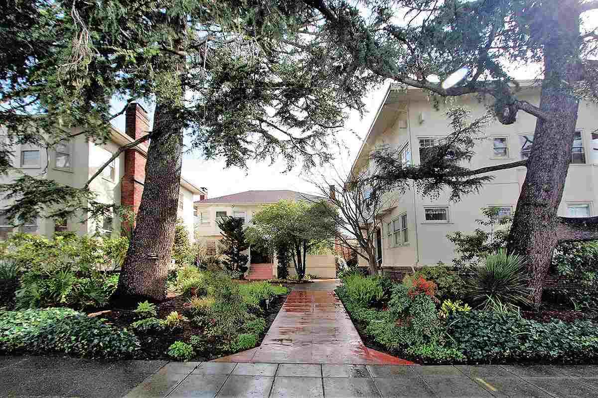 Multi-Family Home for Sale at 4130 MANILA AVENUE Oakland, California 94609 United States