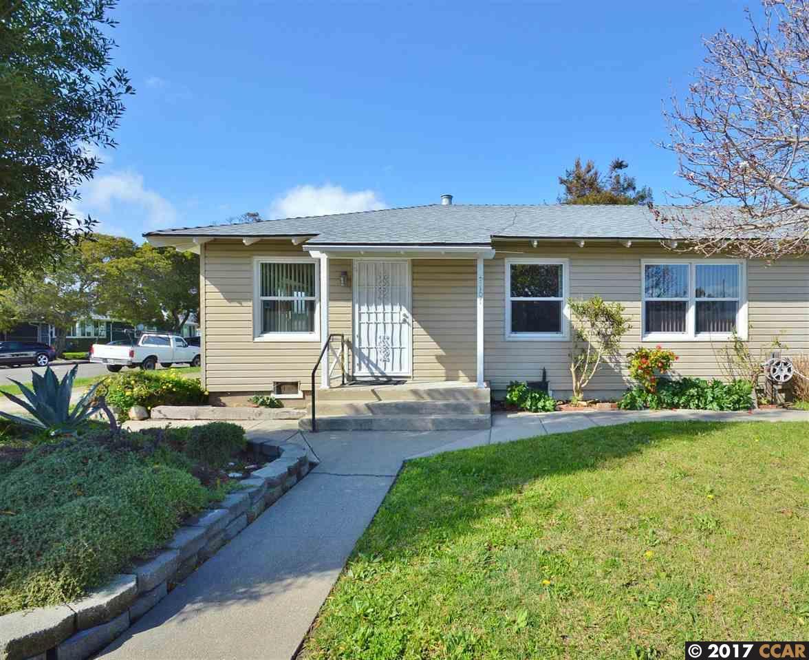 107 CURRY ST, RICHMOND, CA 94801
