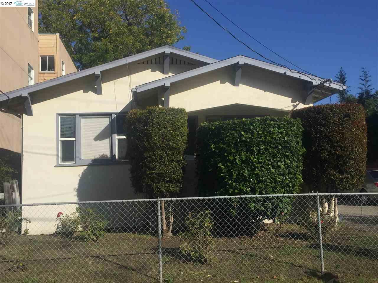 2145 Grant St, BERKELEY, CA 94703