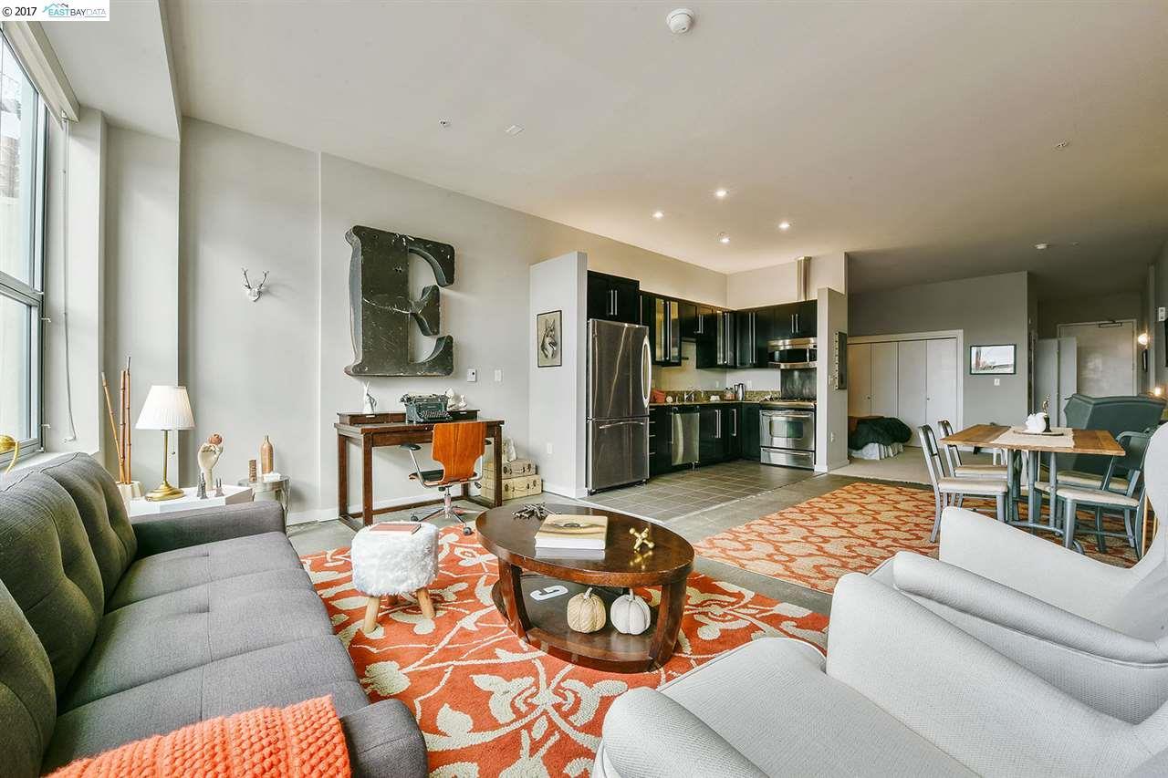 Condominium for Sale at 1001 46Th Street Emeryville, California 94608 United States
