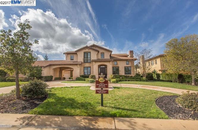 一戸建て のために 売買 アット 3381 E Ruby Hill Drive Pleasanton, カリフォルニア 94566 アメリカ合衆国