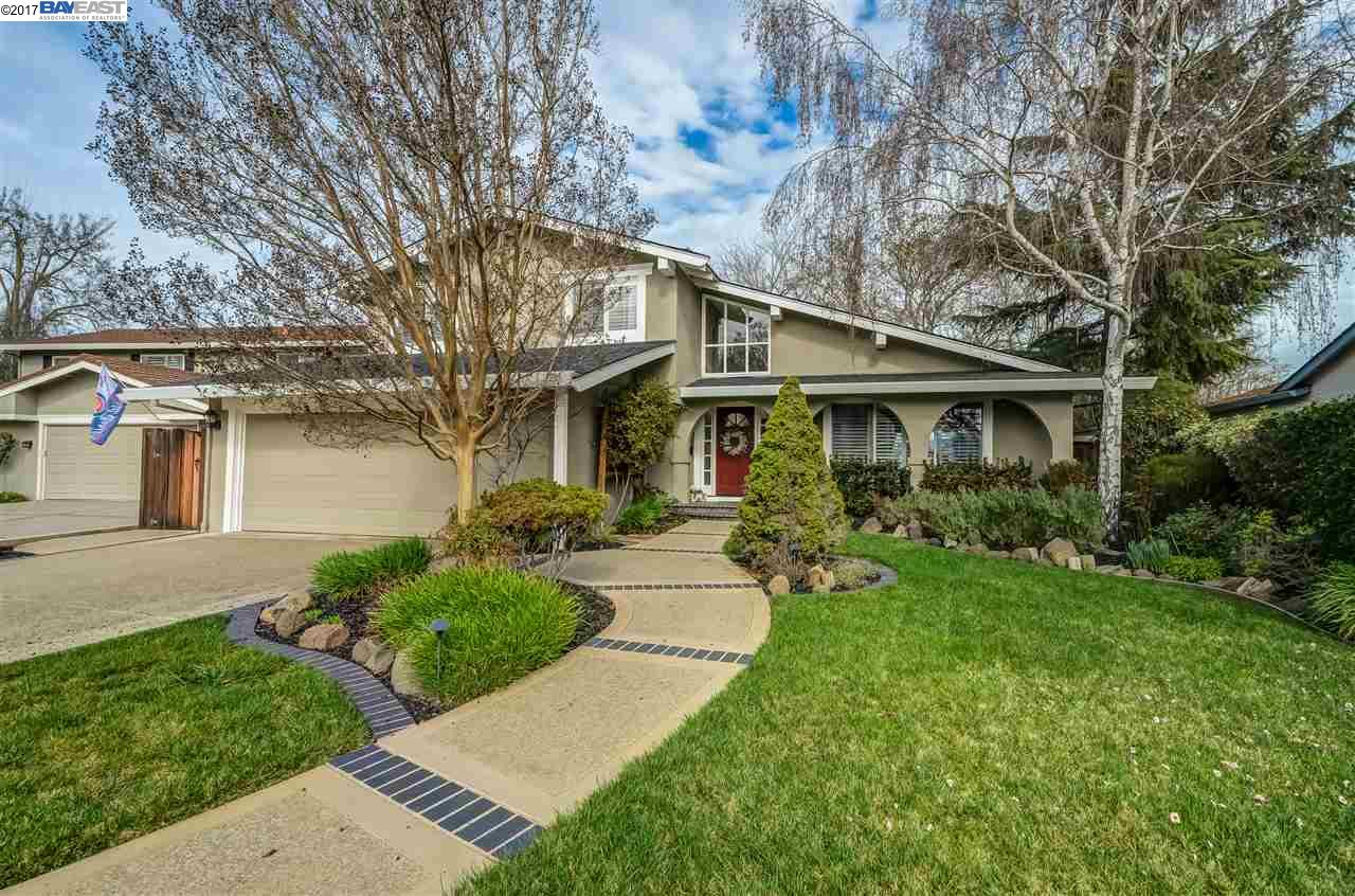 3273 Monmouth Ct, PLEASANTON, CA 94588