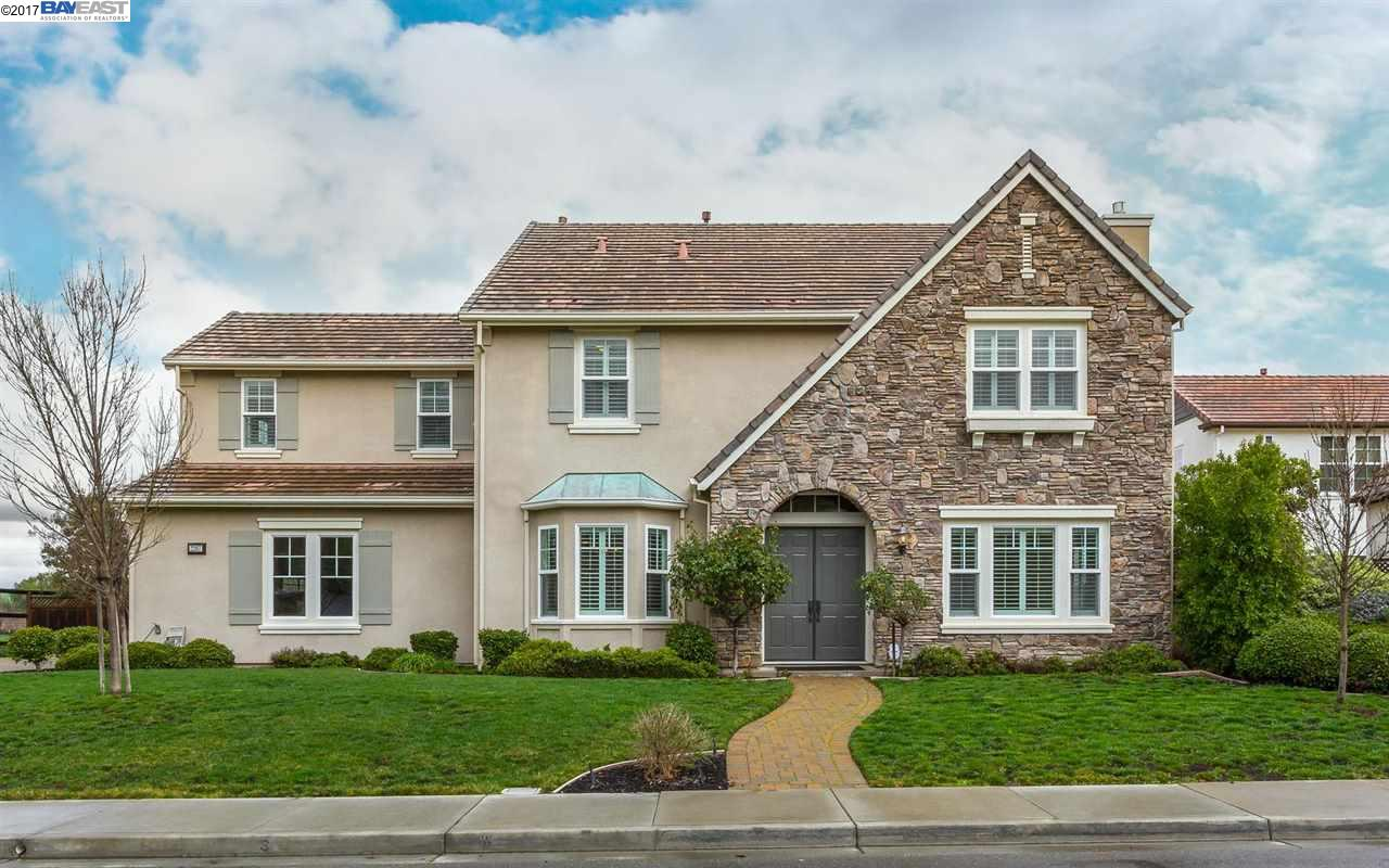 2287 Vineyard Heights Ln, PLEASANTON, CA 94566