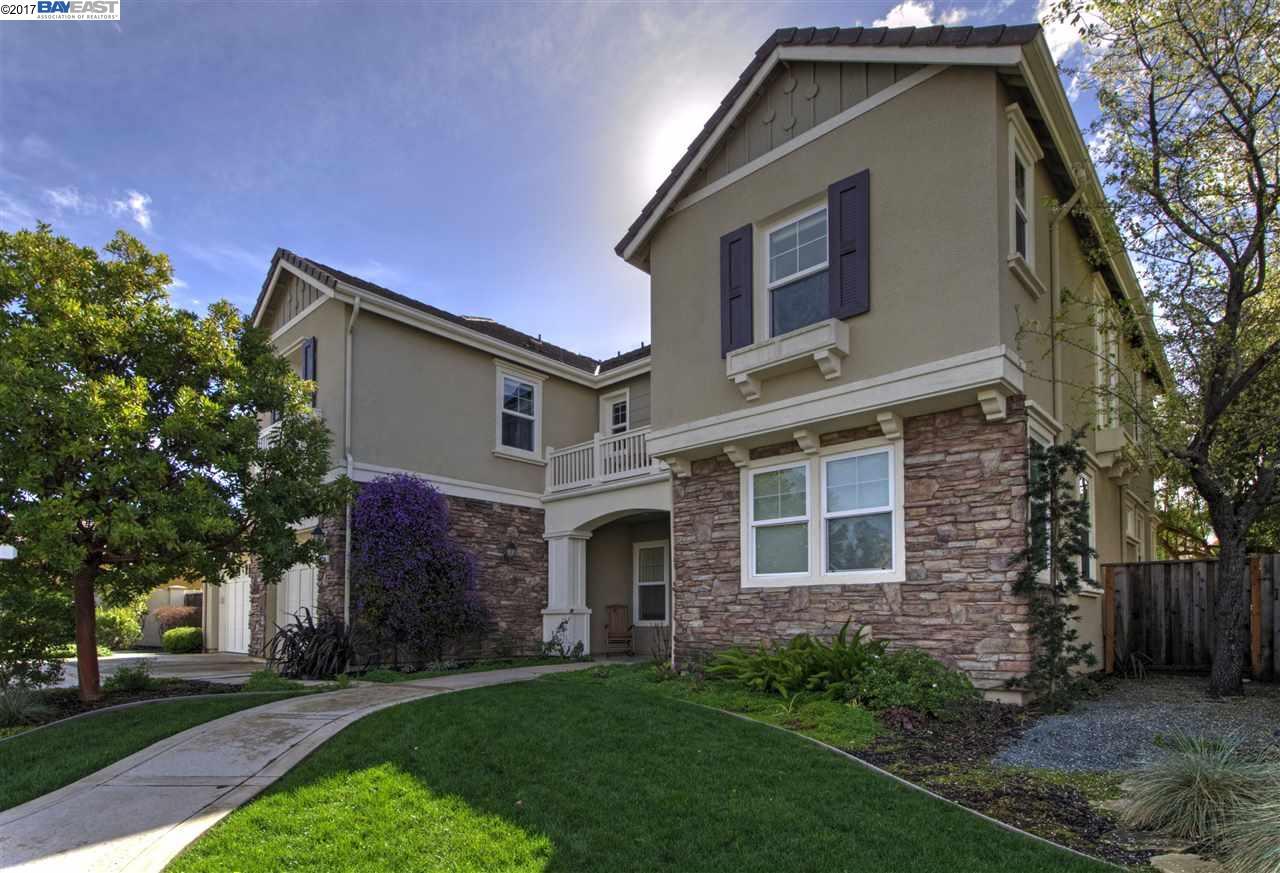 3363 Sagewood Ct, PLEASANTON, CA 94588