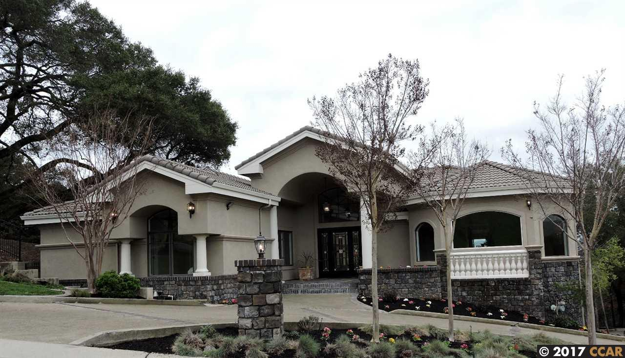 Casa Unifamiliar por un Venta en 2121 Cascara Court Pleasanton, California 94588 Estados Unidos