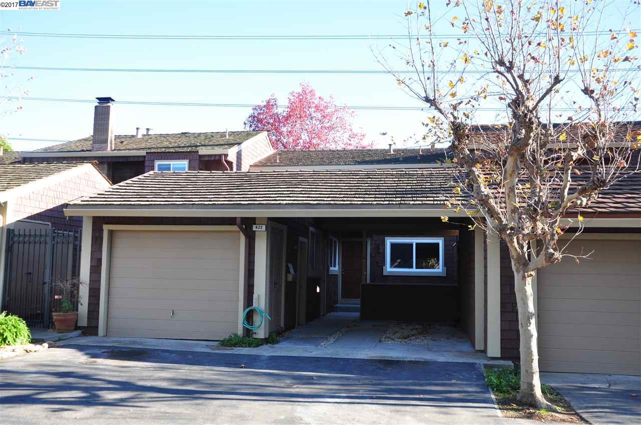 422 Wildcroft Dr, MARTINEZ, CA 94553