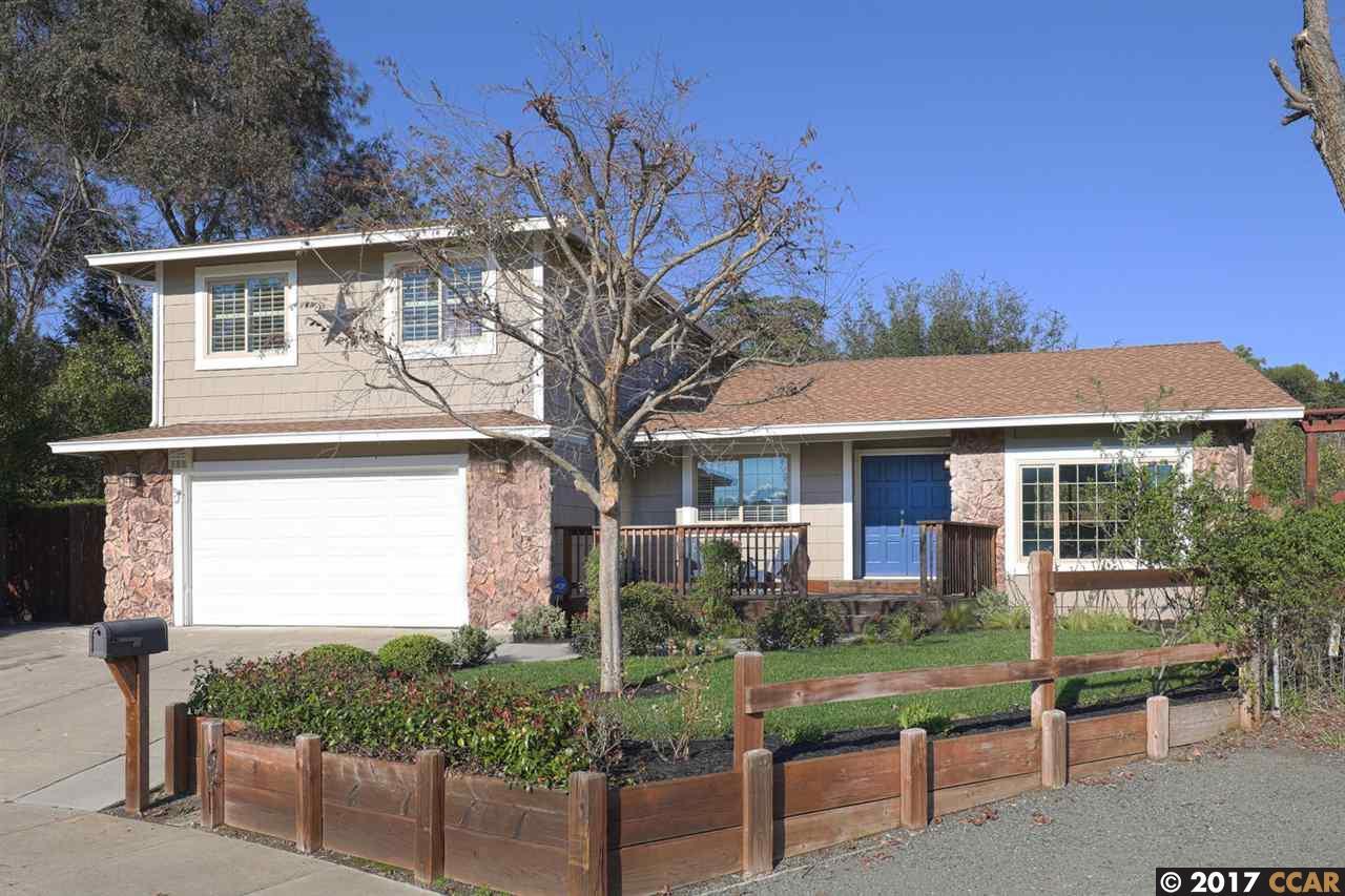 970 San Simeon, CONCORD, CA 94518