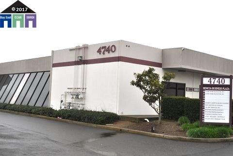 Commercial pour l Vente à 4740 East 2nd Street, Unit 33 Benicia, Californie 94510 États-Unis