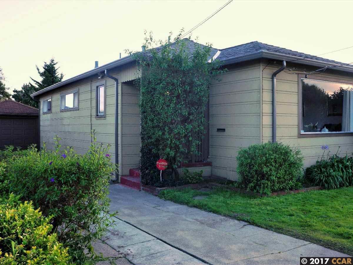 5012 SOLANO AVE, RICHMOND, CA 94805