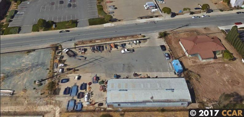 Commercial للـ Sale في 1204 Sunset Drive Antioch, California 94509 United States