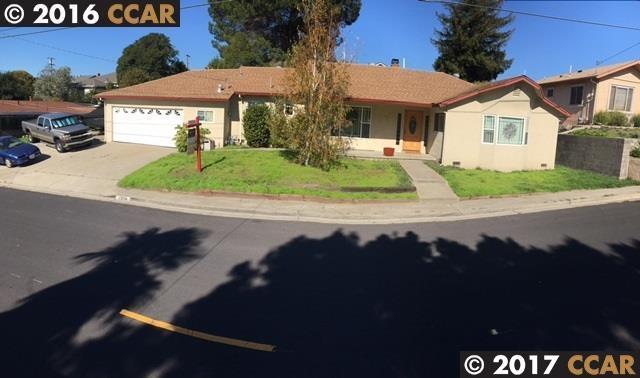 1354 7TH STREET, RODEO, CA 94572