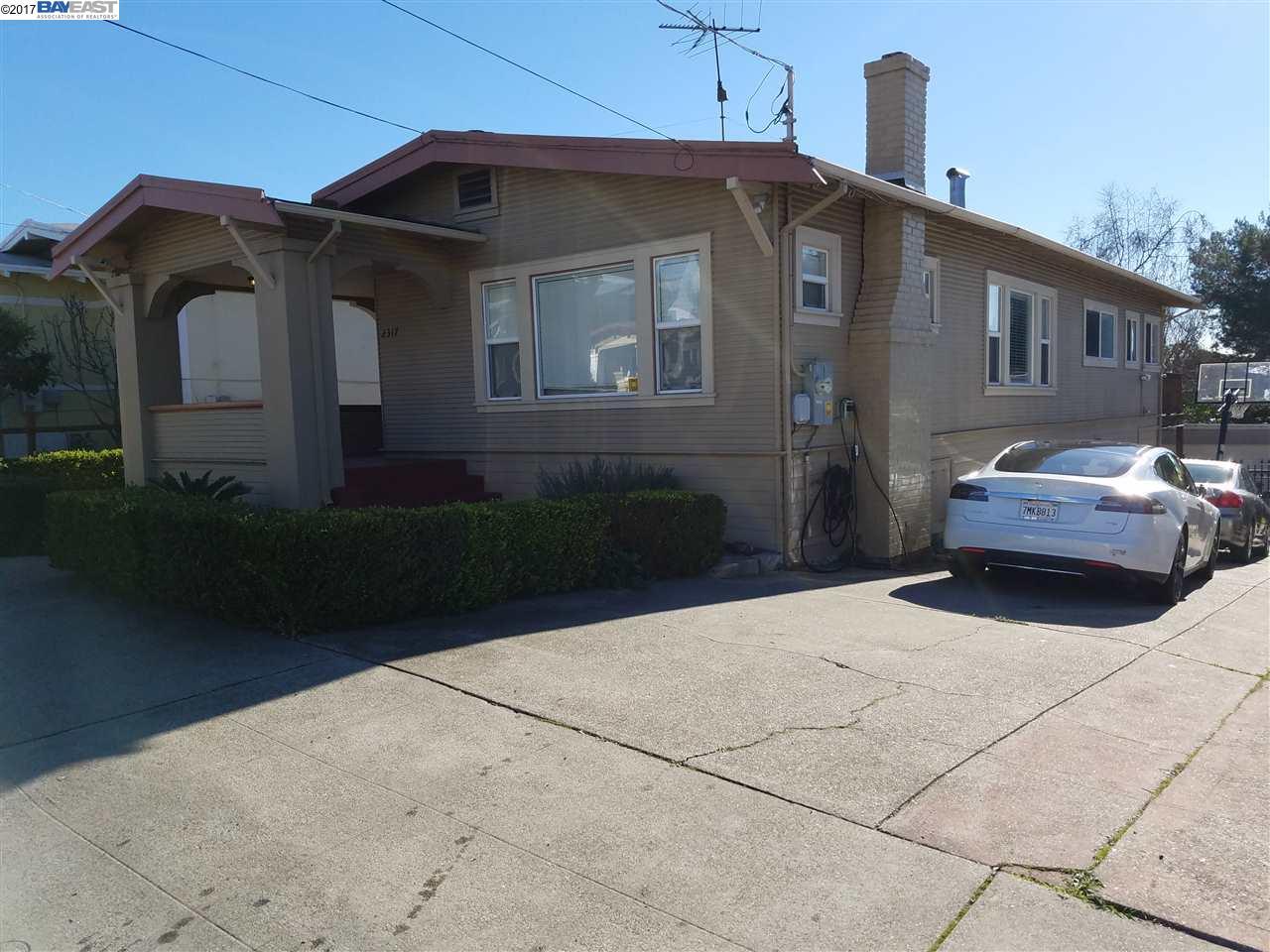 2317 Coloma St, OAKLAND, CA 94602
