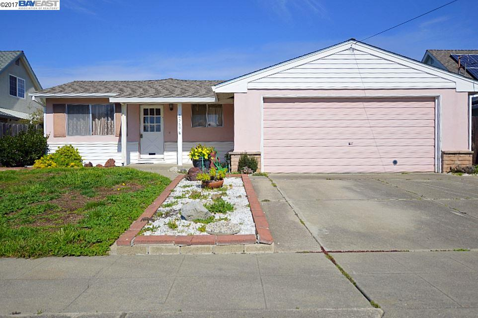 2569 Phelan Avenue, HAYWARD, CA 94545