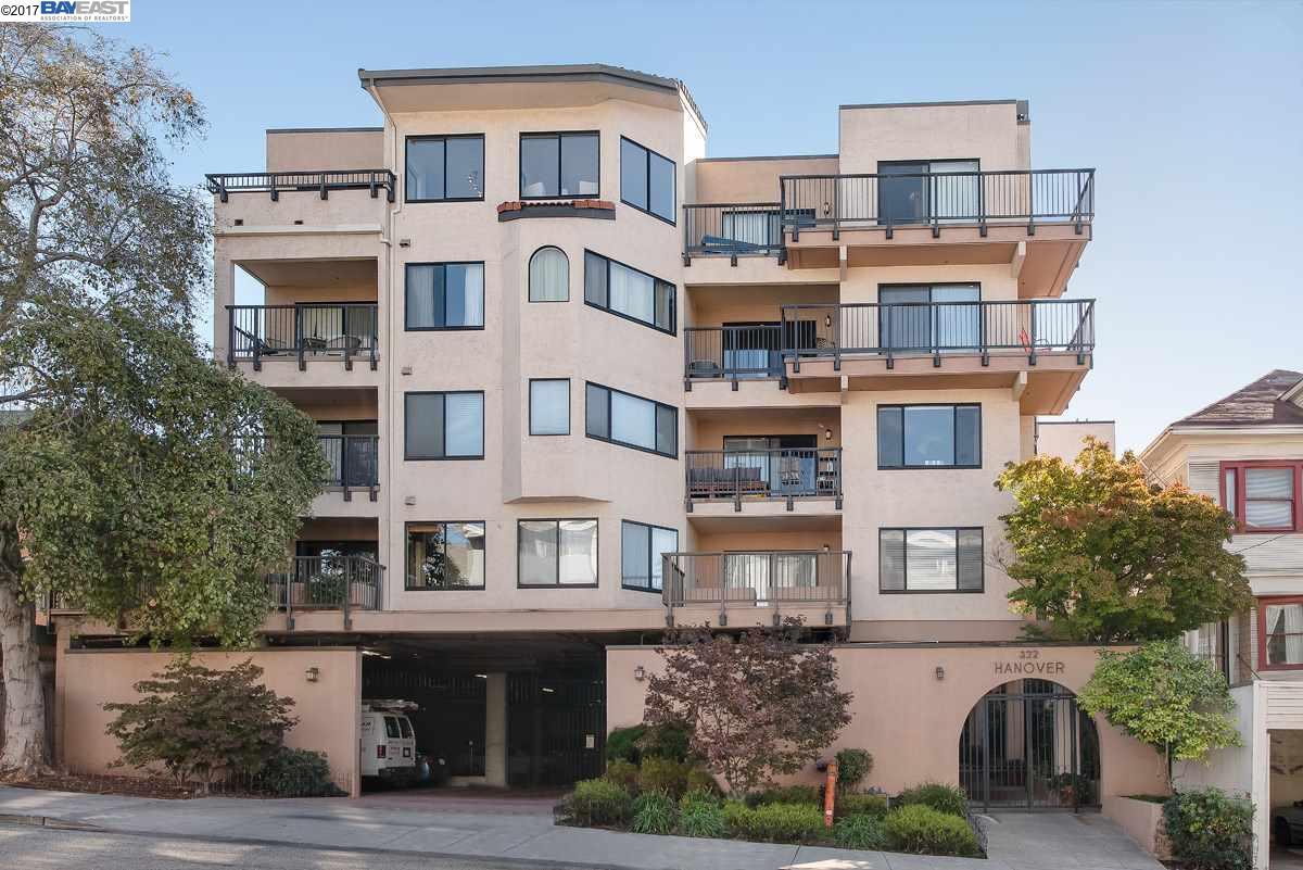 322 Hanover Ave, OAKLAND, CA 94606