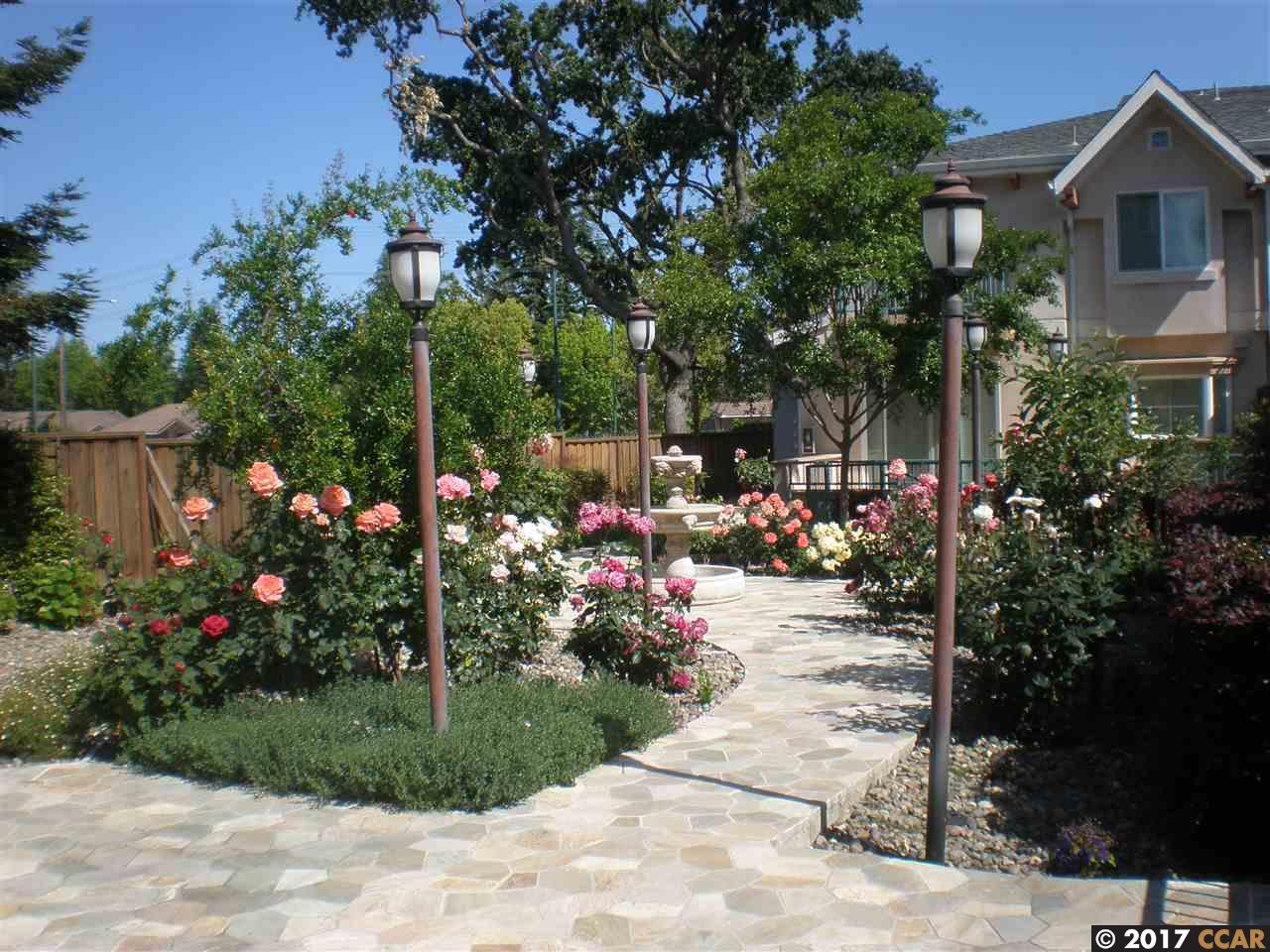 Additional photo for property listing at 1539 Geary Road 1539 Geary Road Walnut Creek, Californie 94597 États-Unis