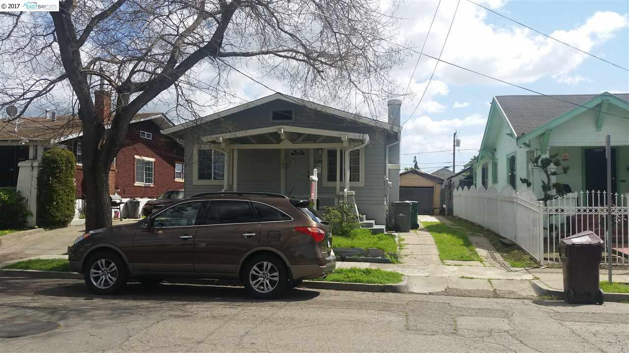 2240 Auseon Ave | OAKLAND | 1322 | 94605