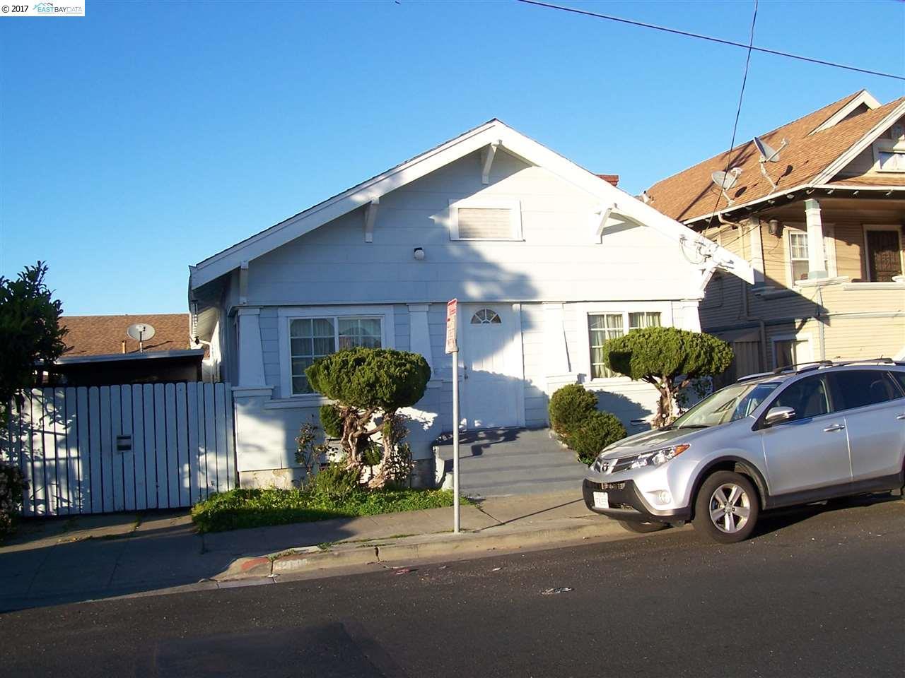 2111 BARRETT AVENUE, RICHMOND, CA 94801