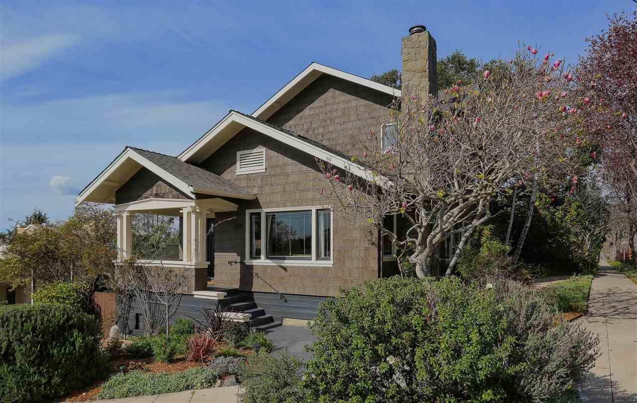 一戸建て のために 売買 アット 1613 Sonoma Avenue Albany, カリフォルニア 94707 アメリカ合衆国