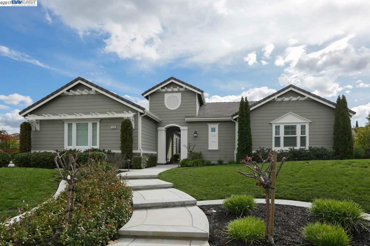 3740 Mohr Ave, PLEASANTON, CA 94588