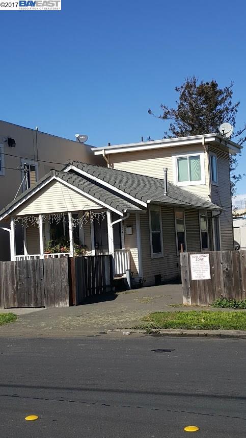 1621 CHANSLOR AVE, RICHMOND, CA 94801