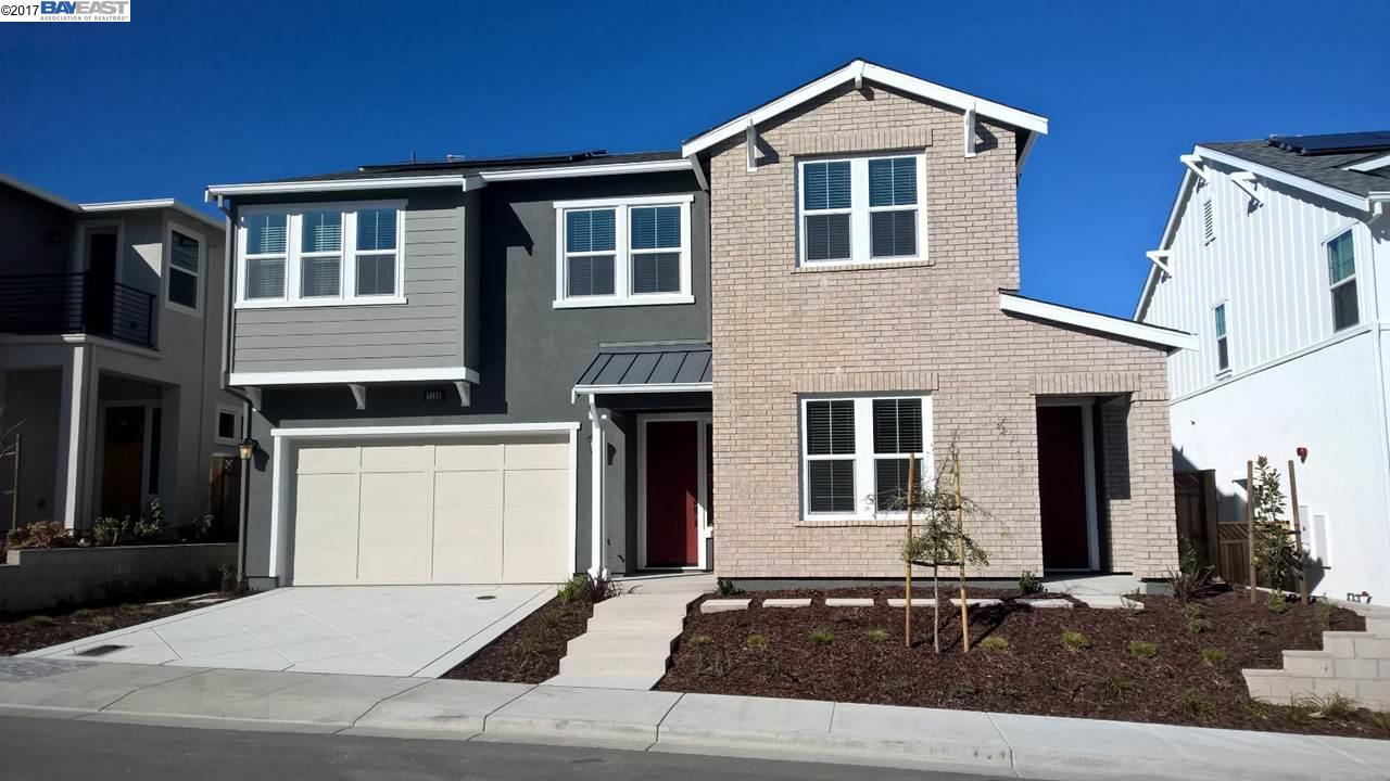 Maison unifamiliale pour l Vente à 7139 Atlas Peak Drive Dublin, Californie 94568 États-Unis